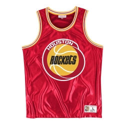 CAMISETA TIRANTES DAZZLE TANK TOP HOUSTON ROCKETS