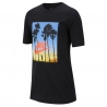 CAMISETA NIKE  AIR SUNSET DRY TEE (NIÑO)