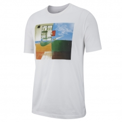 CAMISETA NIKE  BASKETBALL PHOTO TEE