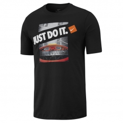 CAMISETA NIKE  JUST DO IT RIM TEE